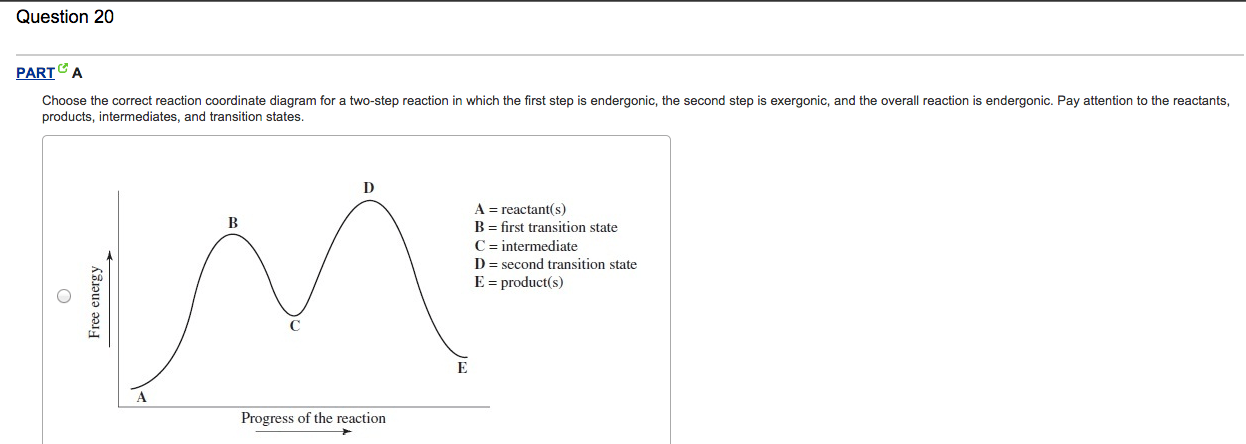 Solved: At 30 Degree C, The Second-order Rate Constant For