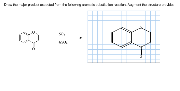 Solved: Organic Chemistry Predict The Product Draw The Maj