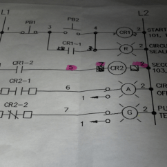 Electrical Ladder Diagram Software Trailer Socket Wiring 7 Pins Understanding