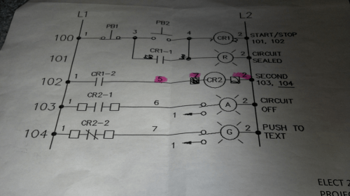 small resolution of how do you wire this ladder diagram picture 1 to