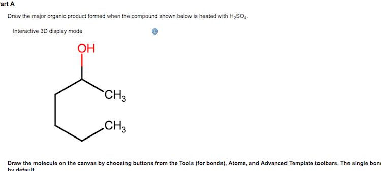 Solved: Draw The Major Organic Product Formed When The Com