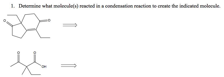 Solved: Organic Chemistry Problem Set: Please Help Me Answ
