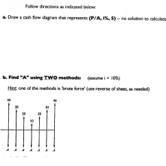 How To Draw A Flow Net Diagram 4 Way Follow Directions As Indicated Below Ca