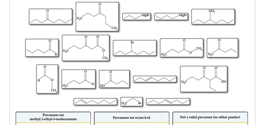 Solved: What Product(s) Would Result From Nitration Of Eac