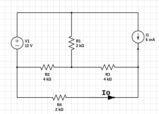 Solved: A)Calculate The Maximum Power That The Thevenin Eq