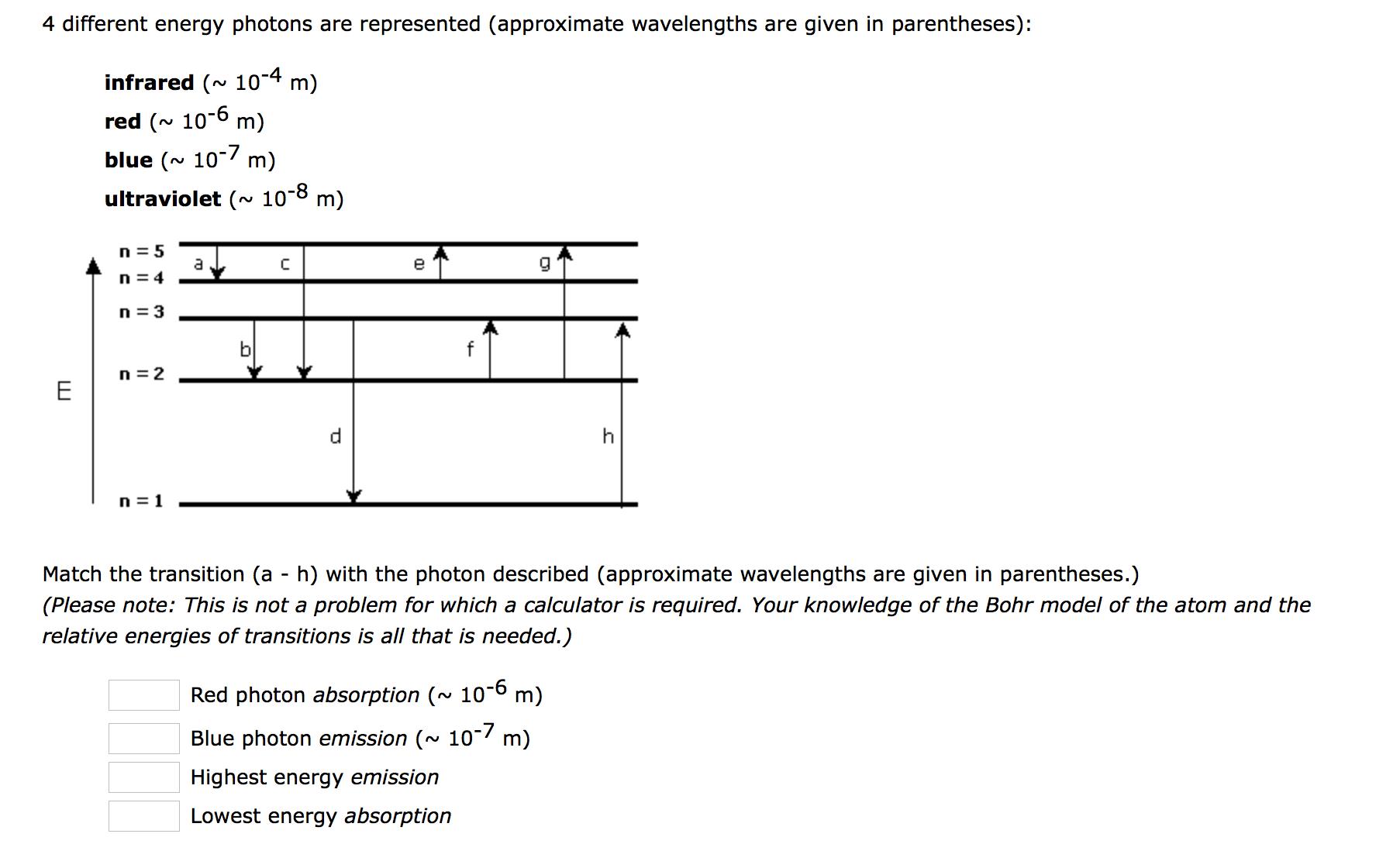 energy level diagram for nitrogen buffet table electronic the hydrogen atom