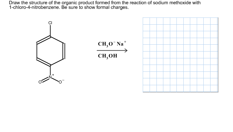 Solved: Draw The Structure Of The Organic Product Formed F