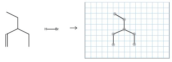 Solved: Predict The Product Of The Following Reaction: Pre