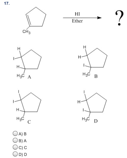 Solved: What Element Is Present In All Organic Compounds