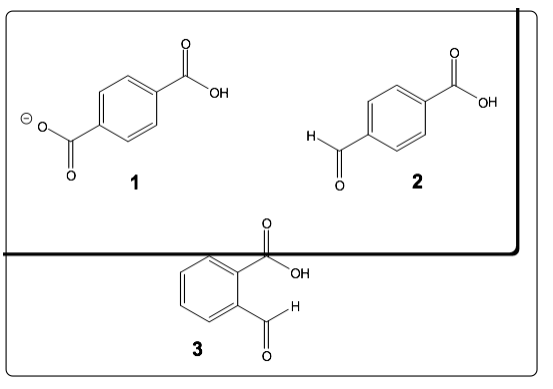 Draw All Resonance Structures For These Three Mole