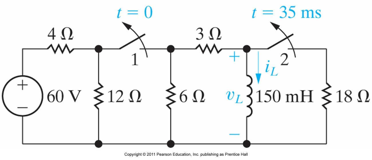 Solved: In The Circuit Below, Switch 1 And Switch 2 Have B