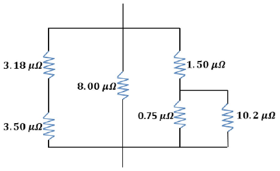 potential difference and resistors in series when resistors are in