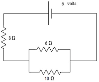 Solved: Use The Above Circuit Diagram To Calculate The R_e