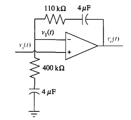 Solved: Operational Amplifier Circuit Find The State And O