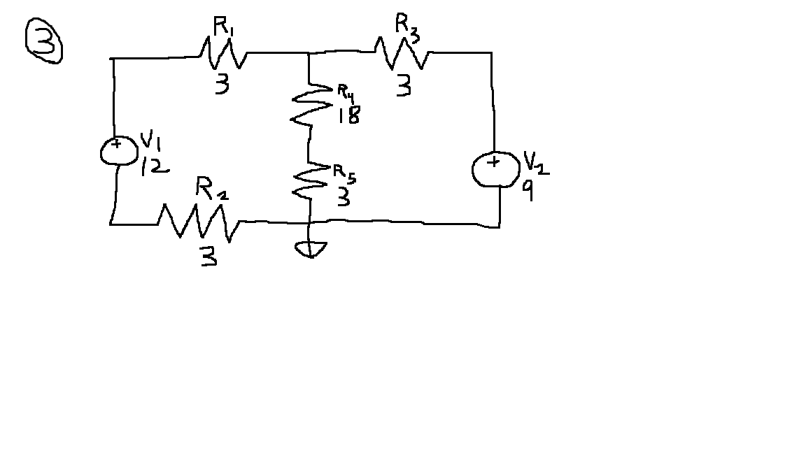 Solved: PROBLEM#1) Demonstrate **Ohms Law** For Resistors