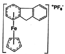 . Fluorene (C13H10) Is The Polycyclic Organic Mole