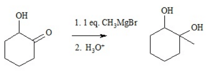 Solved: What Is The Problem With The Following Reaction Sc