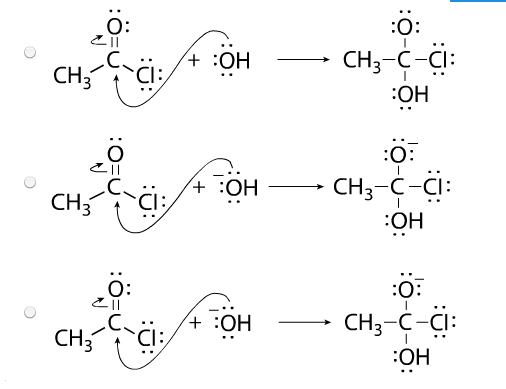 Solved: Select The Correct Lewis Acid And Base Reaction Sh
