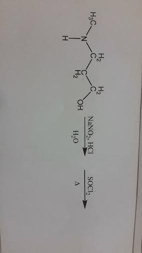Solved: Please Help! Predict The Product From The Reaction