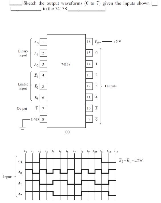 74138 DECODER PDF
