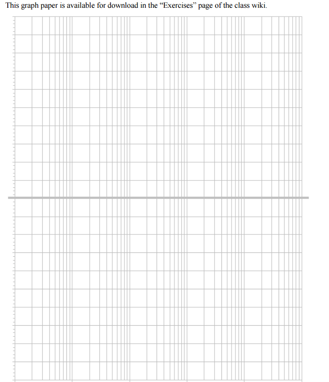 Solved: This Graph Paper Is Available For Download In The