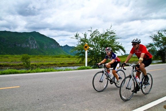 Image result for Cycling Adventure pattaya