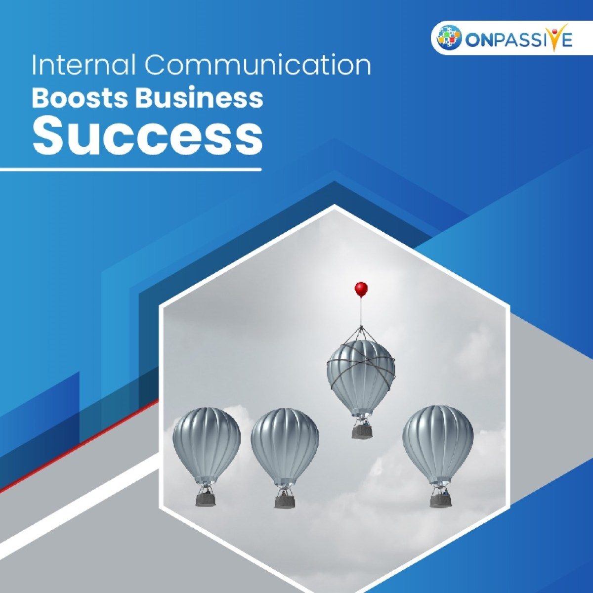 5 Reasons Why Internal Communication is Critical For Business Success