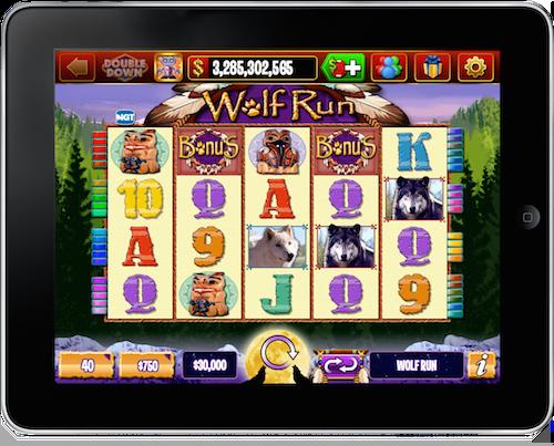 Ipad_wolf_run