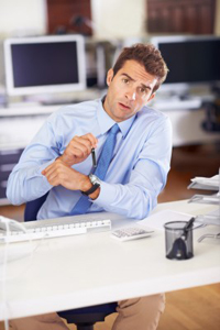 Unpaid Overtime – Work That is Off the Clock, or simply Not Paid…