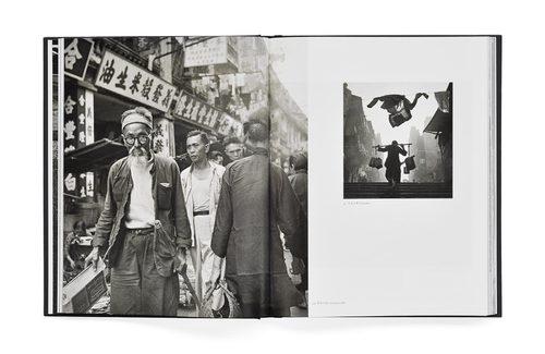 念香港人的舊 - 何藩   moom bookshop - 攝影書與雜誌