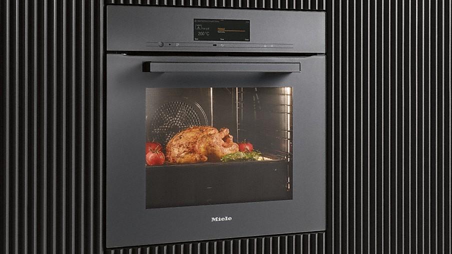 miele microwave combination ovens
