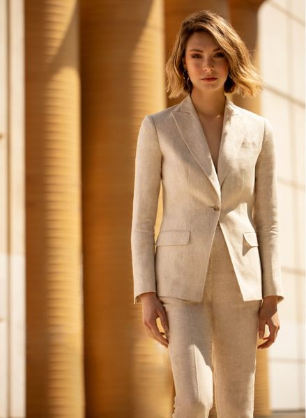 What To Wear In Summer At The Office 4 Business Women Summer Outfits Sumissura