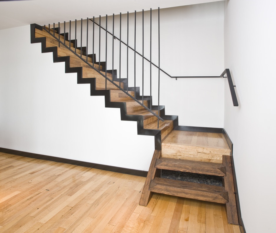 are na stair exciting