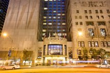 Meetings & Events Intercontinental Chicago Magnificent