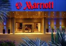 Marriott Hotel Lisbon Portugal