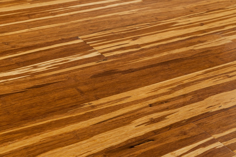 What Is Tiger Stripe Bamboo Flooring