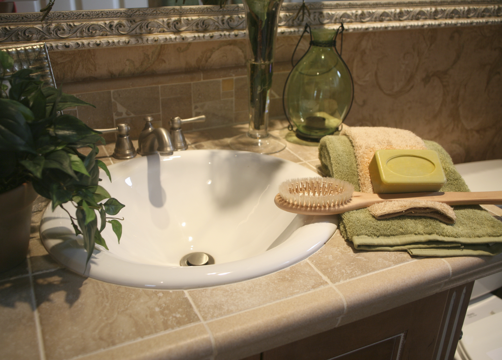 Bathroom Makeover Ideas Budget Layout Colorbuilddirect