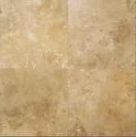 "Travertine Tile Puts the ""Tile"" in Versatile"