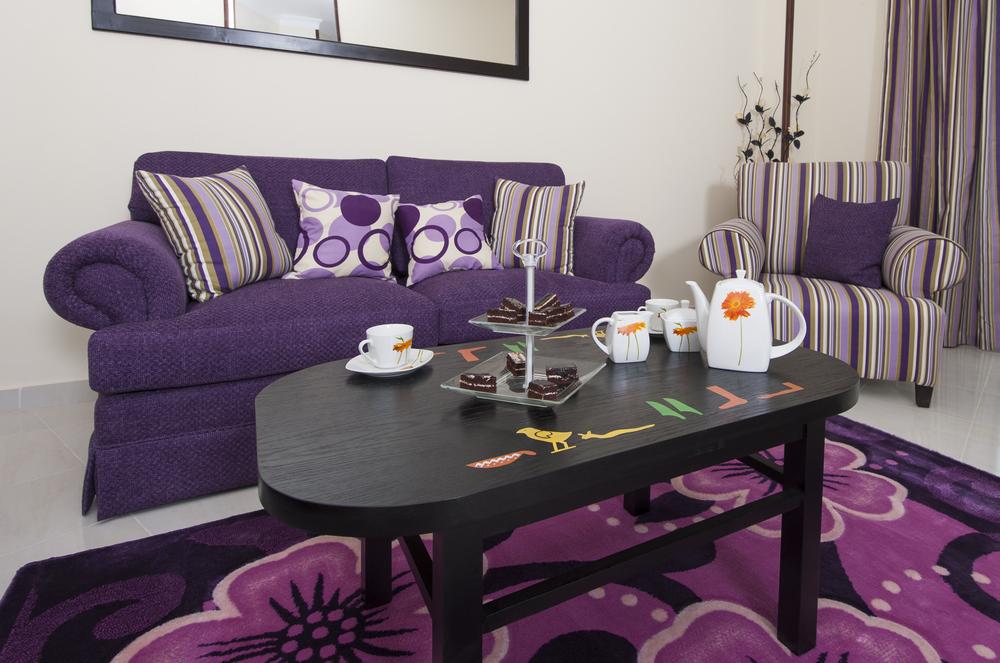 Design With Purple