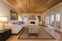 Make A Statement With Ceiling Colors