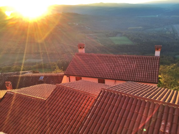 Terracotta Roofs And Other Ceramic Roof TilesBuildDirect