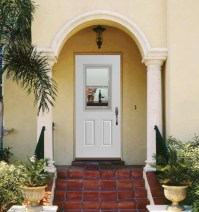 Welcome Visitors: Inviting Exterior Front Entry Ideas