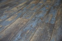 Distressed Flooring: The Look And Feel Of A Lived-In Floor