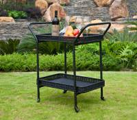 Dos and Donts of Hosting Outdoors