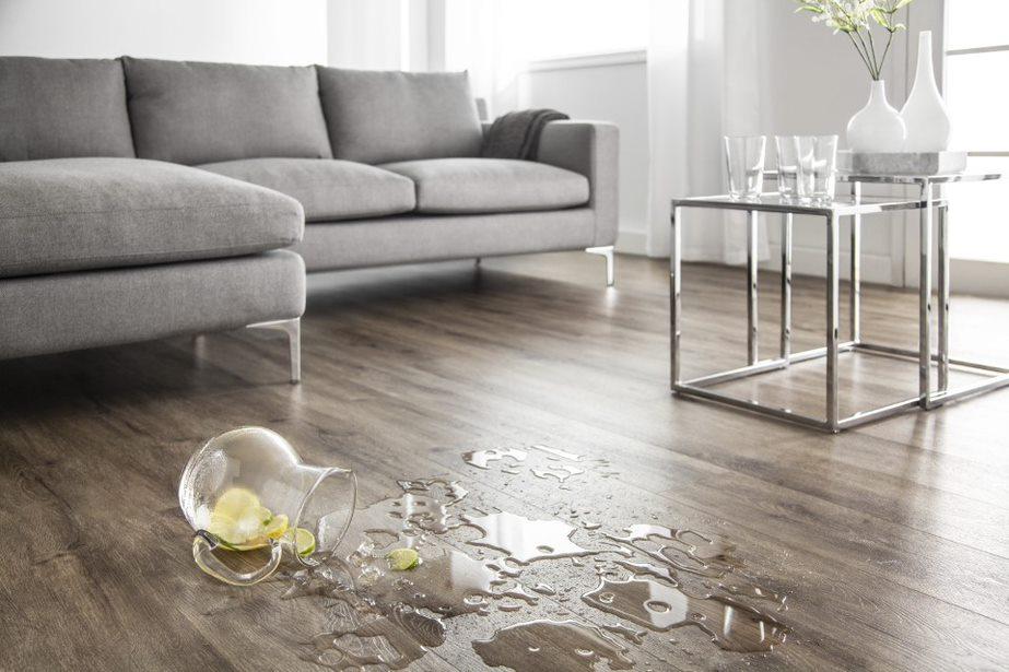 luxury vinyl flooring and other vinyl