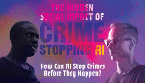 Crime-Stopping AI
