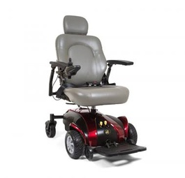 chair rental milwaukee black ladder back chairs with rush seats motorized wheelchair in ozaukee county wi power set for right hand operation