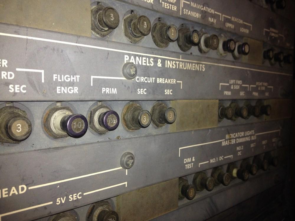 medium resolution of test panel