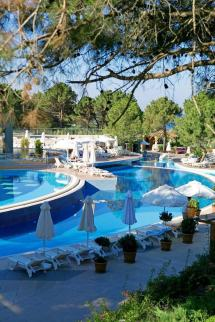 Sueno Hotels Beach Side Turkey Antalya - Tripinview