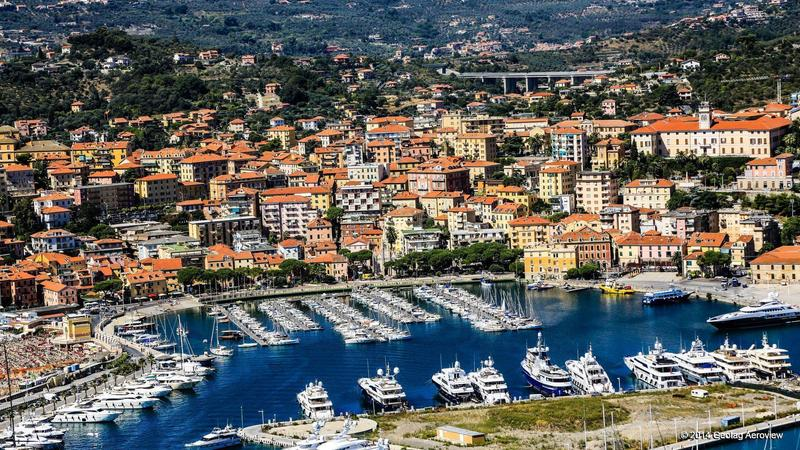 Italy Liguria Imperia  TRIPinVIEW